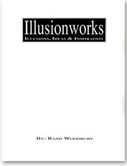 ILLUSION WORKS # 1 - Illuusiot - 41090 - 1
