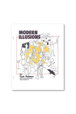 MODERN ILLUSIONS TOM PALMER - Illuusiot - 12471 - 1