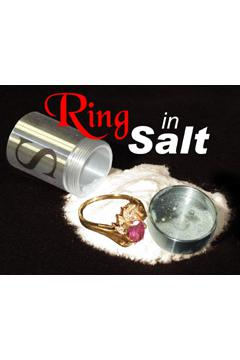 RING IN SALT - Lähitemput - 11241 - 1