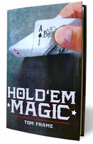 HOLD EM MAGIC - Karnevaalikauppa Aprilli verkkokauppa c40ed13f5b