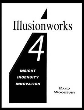 ILLUSION WORKS # 4 - Illuusiot - 55063 - 1
