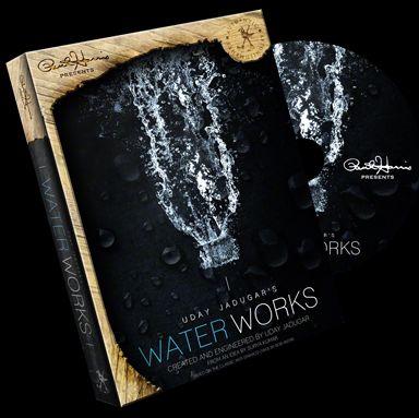WATER WORKS - Karnevaalikauppa Aprilli verkkokauppa cd5a5aeffc