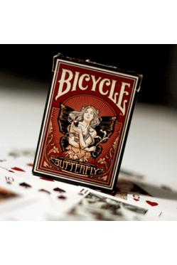BUTTERFLY BICYCLE DECK - Tavalliset - 50094 - 1