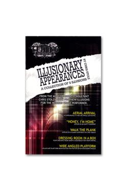 ILLUSIONARY APPEARANCES - Illuusiot - 12144 - 1
