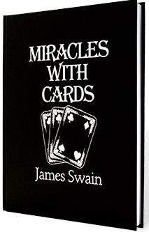MIRACLES WITH CARDS - Korttitemput - 45424 - 1