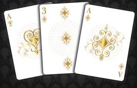 OTHER KINGDOM PLAYING CARDS-- - Tavalliset - 59044 - 1