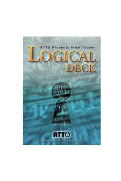 LOGICAL DECK - Erikoispakat - 13015