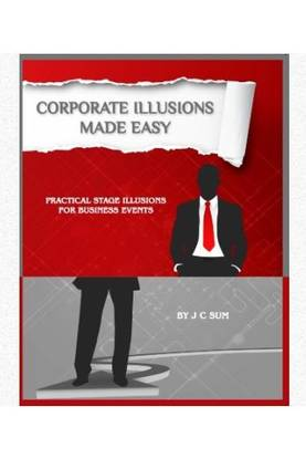 CORPORATE ILLUSIONS MADE EASY - Illuusiot - 52446 - 1