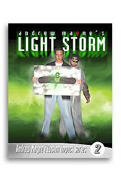 LIGHT STORM - Illuusiot - 7686 - 1