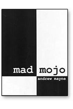 MAD MOJO BOOK - Illuusiot - 4976 - 1