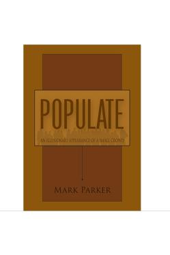 POPULATE - Illuusiot - 13166 - 1