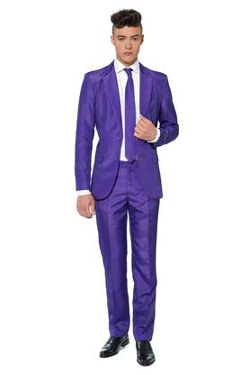 SUITMEISTER PUKU VIOLETTI - Opposuits - 11286