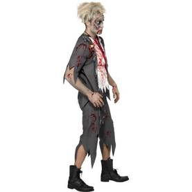 HIGH SCHOOL HORROR ZOMBIE - Kauhut, viitat - 32928 - 1