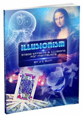 ILLUSIONISM - Illuusiot - 53548 - 1