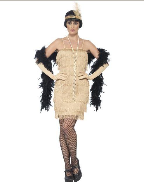 Naisten 20-30 luvun naamiaisasut - Karnevaalikauppa Aprilli.fi 9fe19a7b42