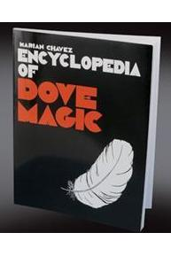 ENCYCLOPEDIA OF DOVE MAGIC - Sekalaiset kirjat - 12179 - 1
