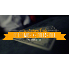 MISSING DOLLAR LATAUSVIDEO - Rahatemput - 55234L - 1