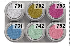 WATER MAKE-UP PALETTI 6 PEARL - Water Make-Up Pearl - G0106P 47d3ea6d32